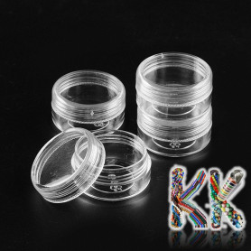 Cup - round - ∅ 39 x 22 mm