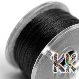 FGB polyester thread - ∅ 0.1 mm - 45 meters roll