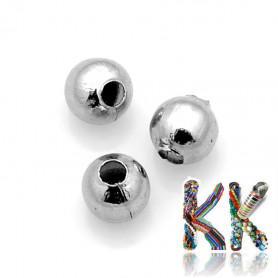 316 Stainless steel separating bead - ball - ∅ 4 mm
