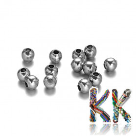 304 Stainless steel separating bead - ball - ∅ 6 mm
