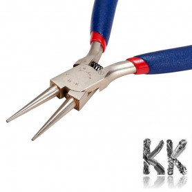 316 Stainless steel ring pliers - round