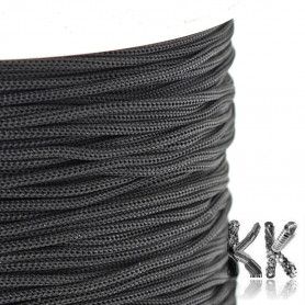 Polyester cord - ∅ 0.8 mm - roll approx. 120 meters