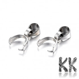 Flap made of 304 stainless steel - 13 mm
