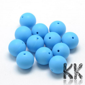 Food silicone beads - balls - Ø 8-10 mm