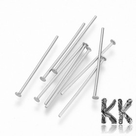 304 Stainless steel rivet - 50 mm - quantity 1 g (approx. 5 pcs)
