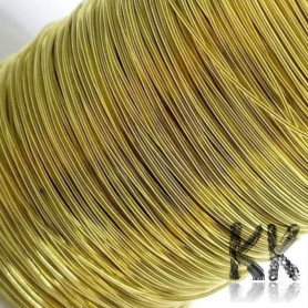 Copper wire - lacquered - Ø 0.4 mm - length 45 m