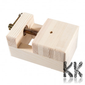 Mini Vise Clamp for For Wood Working Carving - 113 x 65 x 50 mm