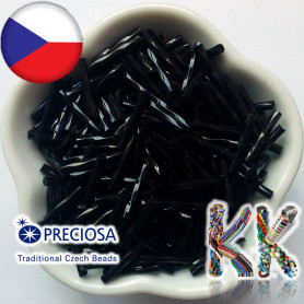 Preciosa Suppositories - opaque twisted - ∅ 2.1 x 15 mm