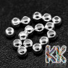 Sterling Silver Beads (925 Ag)